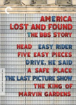 America Lost and Found: The BBS Story
