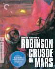 Video/DVD. Title: Robinson Crusoe on Mars