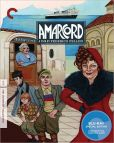 Video/DVD. Title: Amarcord