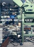 Video/DVD. Title: Blow Out