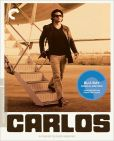 Video/DVD. Title: Carlos