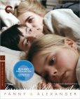 Video/DVD. Title: Fanny & Alexander