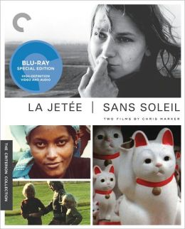 La Jetee/Sans Soleil