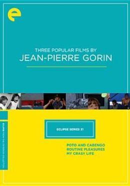 Three Popular Films by Jean-Pierre Gorin