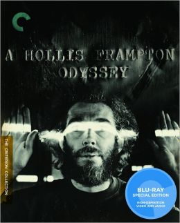 Criterion Collection: A Hollis Frampton Odyssey