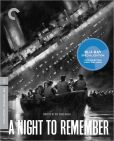 Video/DVD. Title: A Night to Remember