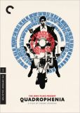 Video/DVD. Title: Quadrophenia