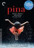 Video/DVD. Title: Pina
