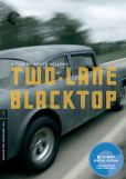 Video/DVD. Title: Two-Lane Blacktop