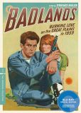 Video/DVD. Title: Badlands