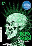 Video/DVD. Title: Repo Man