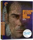 Video/DVD. Title: Investigation of a Citizen Above Suspicion