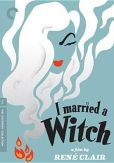 Video/DVD. Title: I Married a Witch