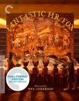 Video/DVD. Title: Fantastic Mr. Fox