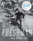 Video/DVD. Title: The Freshman