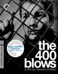 Video/DVD. Title: The 400 Blows