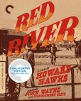 Video/DVD. Title: Red River (Blu-ray + DVD)
