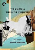 Video/DVD. Title: The Shooting / Ride In Whirlwind