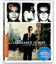 Video/DVD. Title: Vengeance Is Mine