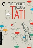 Video/DVD. Title: Criterion Collection: The Complete Jacques Tati