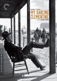 Video/DVD. Title: My Darling Clementine