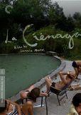 Video/DVD. Title: La Ci�naga