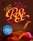 Video/DVD. Title: The Rose