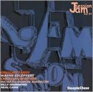 Jam Session, Vol. 21