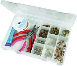 ArtBin Tarnish Inhibitor 4-16 Compartment Box-10.75