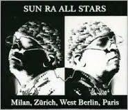 Milan, Zurich, West Berlin, Paris: 5 Discs