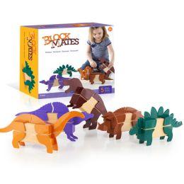 Block Mates™ - Dinosaur