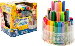 50ct Telescoping Pip Squeaks Marker Tower