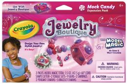 Crayola Jewelry Studio Refill Sweet Like Candy
