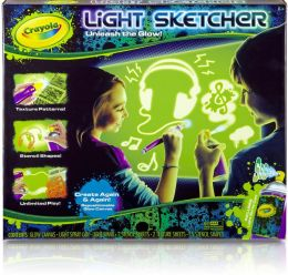 Light Sketcher Glofitti