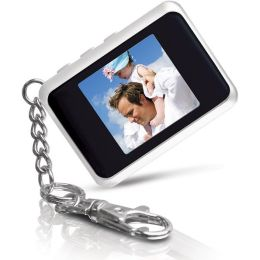 Coby DP151 Digital Photo Keychain