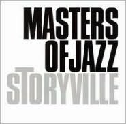 Masters of Jazz: The Sampler