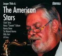 Jesper Thilo and the American Stars, Vol. 1
