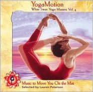 Yogamotion: White Swan Yoga Masters