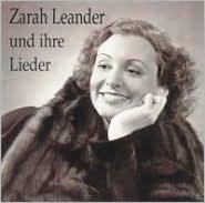 Zarah Leander und ihre Lieder