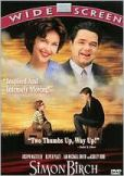 Video/DVD. Title: Simon Birch