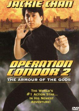 Operation Condor 2: The Armour of Gods