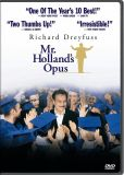 Video/DVD. Title: Mr. Holland's Opus
