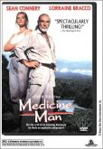 Video/DVD. Title: Medicine Man