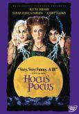 Video/DVD. Title: Hocus Pocus