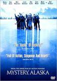 Video/DVD. Title: Mystery, Alaska