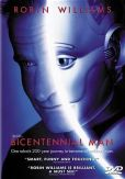 Video/DVD. Title: Bicentennial Man