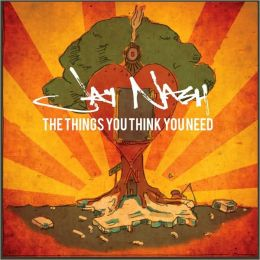 The Things You Think You Need [Bonus Track]