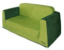 Little Reader Sofa - Green