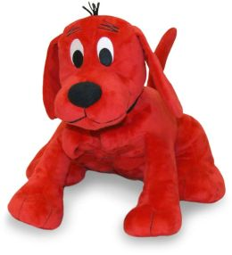 Clifford Storytime Pals