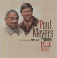 Paul Meyers Quartet Featuring Frank Wess
